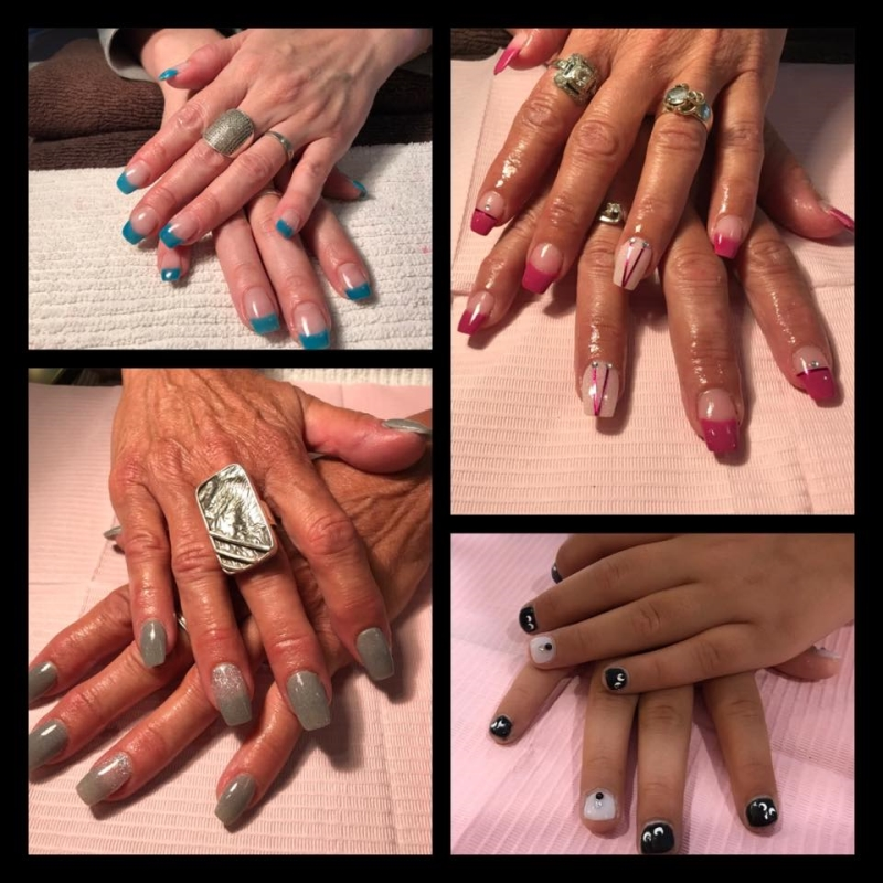Photo de Ongles & Extensions Annick Auclair - Pose d'ongles