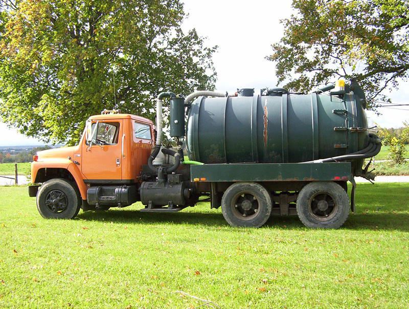 Photo de Coffey Donald Sani-Vrac - Septic Tanks