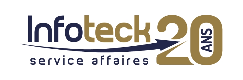 Photo de Infoteck Service Affaires - Informatique Câblage, Installation & Service