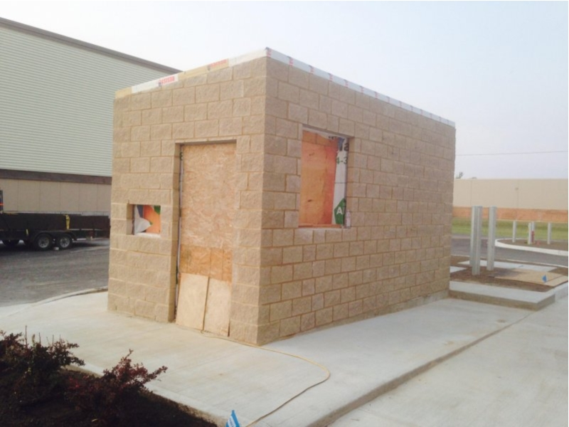 Photo de Maçonnerie JL et Fils inc - Masonry & Brickwork