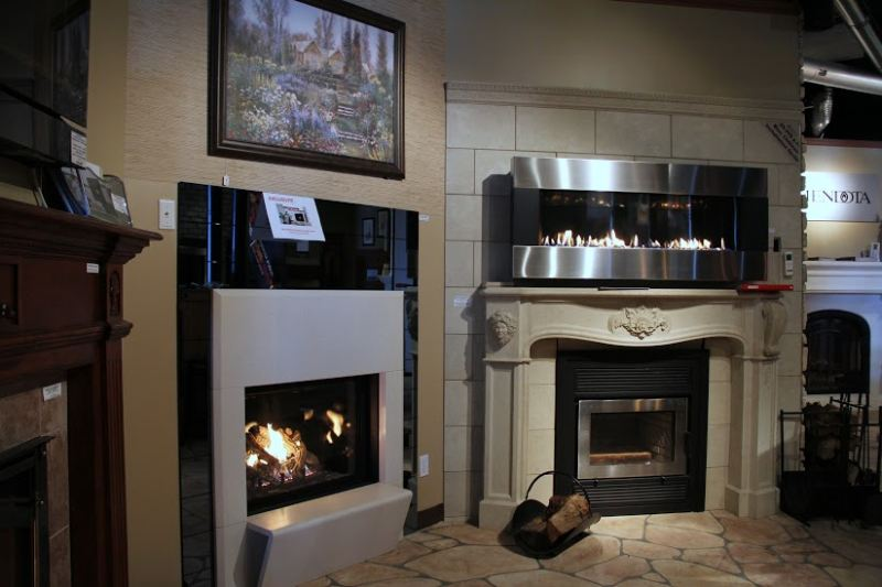 Nor 233 A Foyers Vaudreuil Fireplaces In Vaudreuil Soulanges