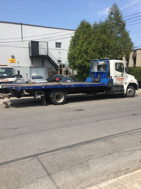 Photo de Remorquage Lachine - Towing