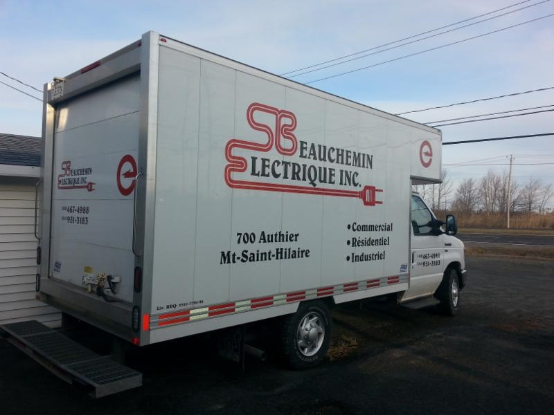 Photo de Beauchemin S Electrique Inc - Electricians