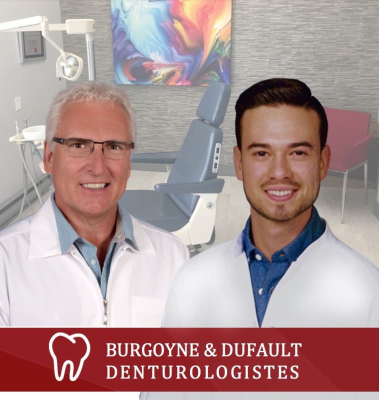 Photo de Burgoyne & Dufault Denturologistes - Denturists