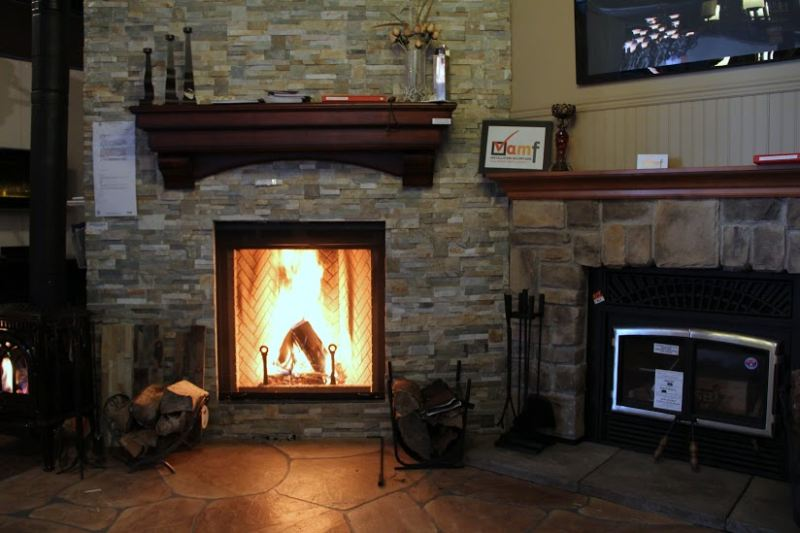 Fireplace Inserts Air Conditioning In Vaudreuil